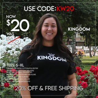 Free Shipping and 20% Off Use Code: kw20  🌟 Free Shipping in All of  US 🌟  🧨Great Product / High Quality / Preshrunk🧨  🏃♂️💨Hurry - Limited Supply of Each Design in Each Size!!!   DM if you want to purchase local in Sacramento Area and I could deliver before Christmas!!!  #testimony #share #shareyourstory #tshirt #customtshirts #entrepreneur #christiantshirts #instastyle #stylish #streetsyle #fashionista #instafashion #ootd #streetfashion #streetwear #hoodies #apostolicfashion #apostolic #thekingdomwear #mensfashion #womansfashion #kingdom #kingdomminded #beapostolic #christian #christiantees #christianhoodies